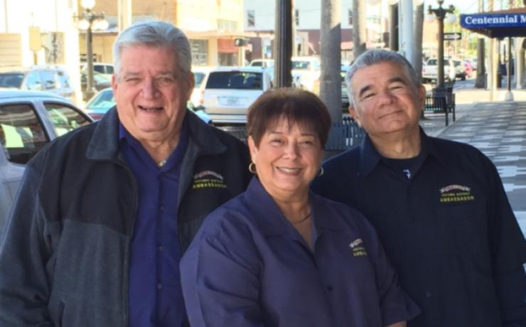 Ybor City Ambassadors