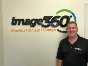 Bob Burmaster moves image360 to Ybor City